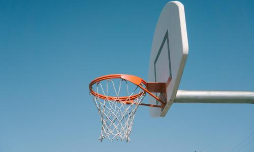 featured image thumbnail for post Basketball